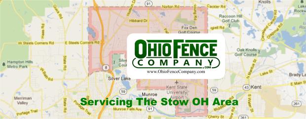 Stow Ohio Fence Company Llc Ohio Fence Company